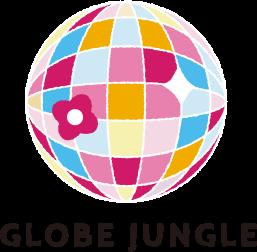 GLOBE JUNGLE ロゴ