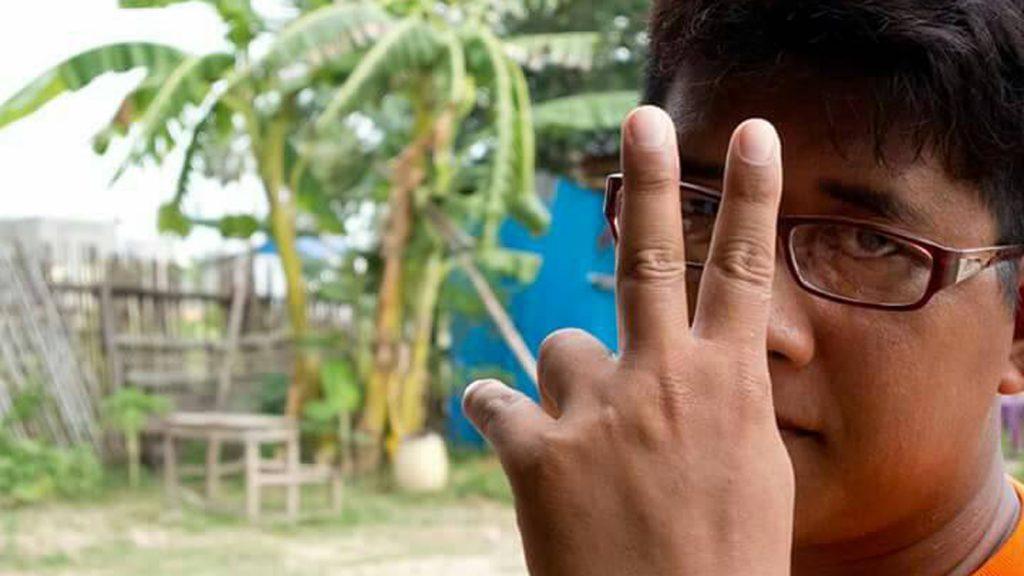 カニャー 通訳・カンボジア支援担当 カンボジア・プレイヴェン州出身