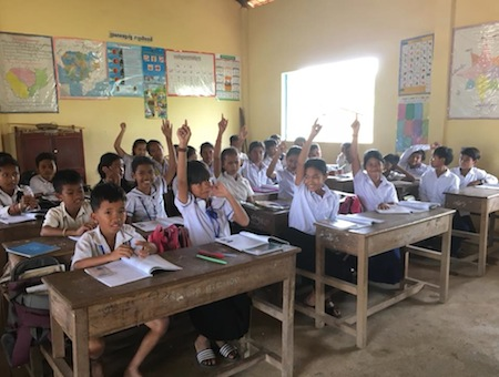 我が子に会いにカンボジアに行こう!