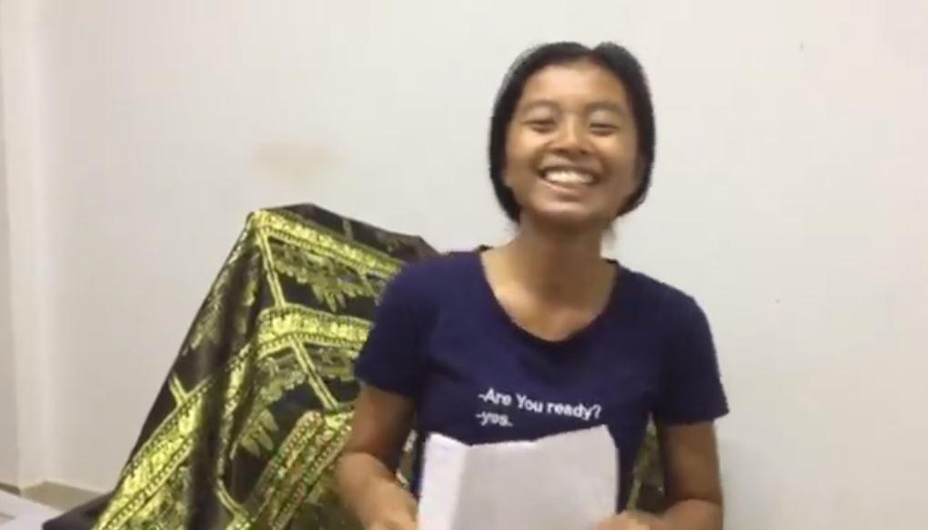 歌手になりたい!!!