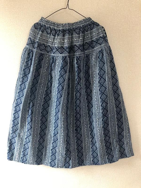 スカート-3