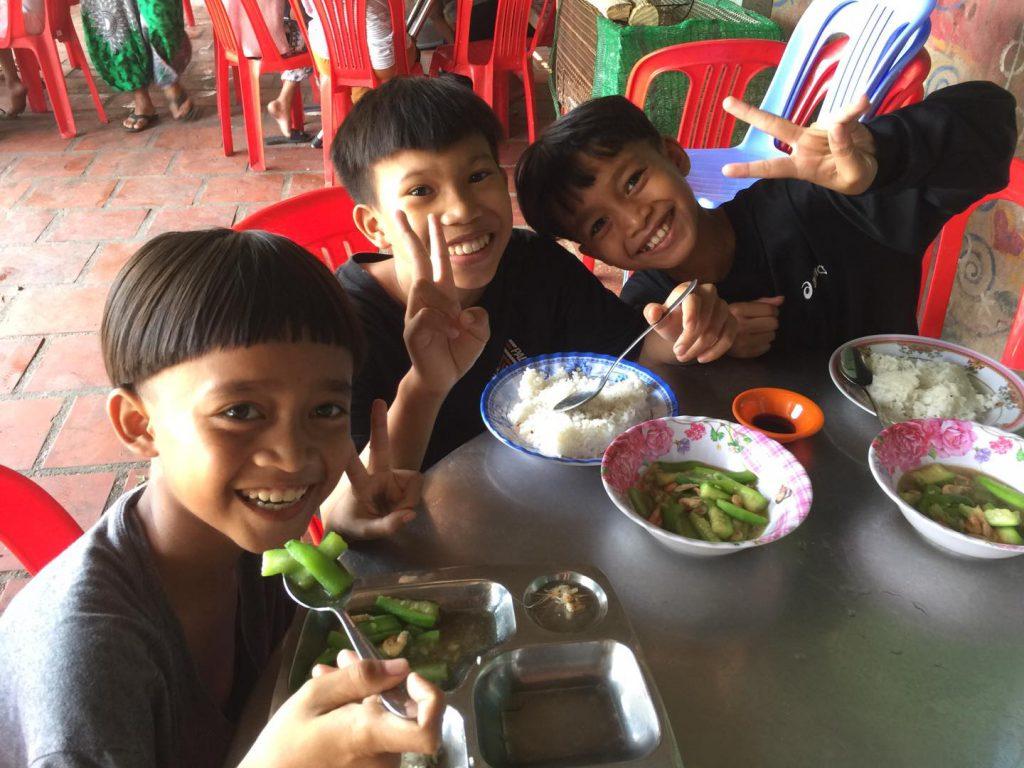 カンボジアのコロナ